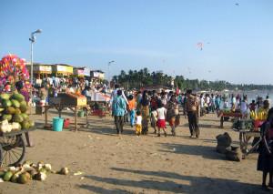 Juhu-Beach