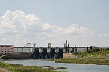 Kabini_reservoir