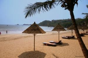 Panaji beach1