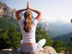 Yoga Tour in Himalayas