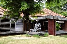 Gandhi_Ashram(Ahmedabad)