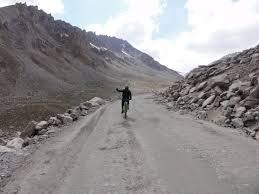 Khardongla-pass