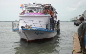 cochin boat ride