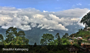 kalimpong-package-tour